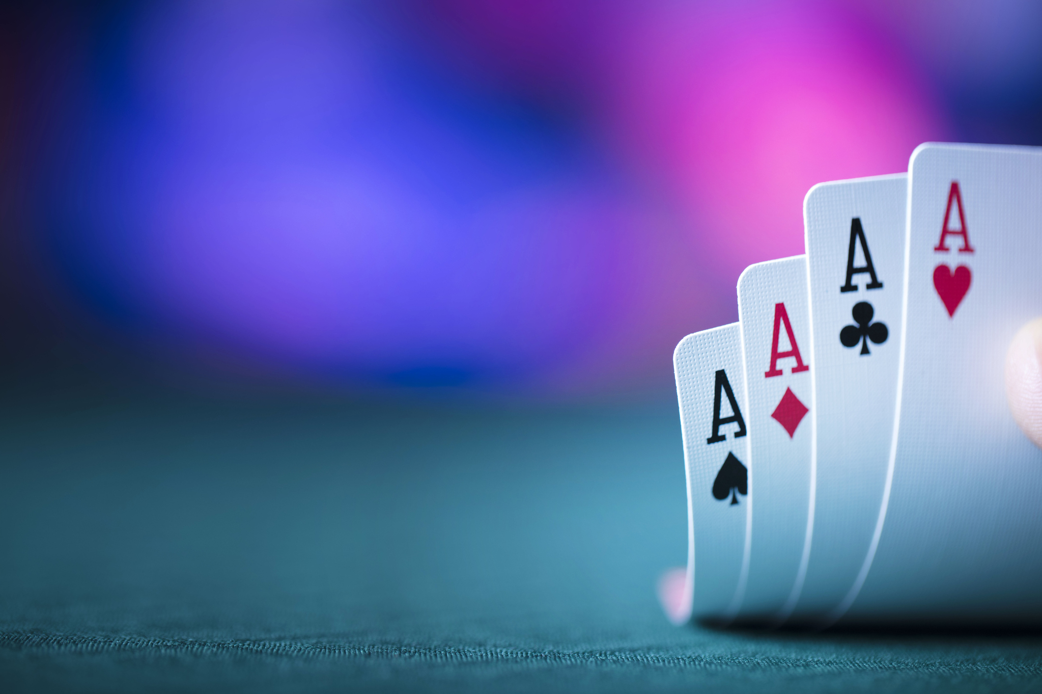 Nonstop Gaming Action & Fun in Casinos