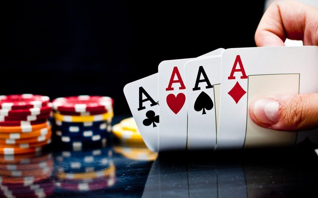 Fun in Casinos